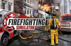 模拟消防英豪·游戏合集