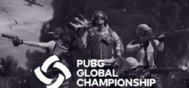 2019PGC全球总决赛什么时候开始?