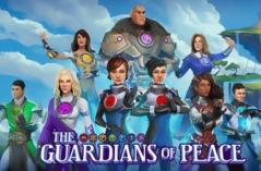 和平守护者·游戏合集