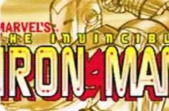 无敌钢铁超人·游戏合集