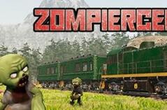 Zompiercer·游戏合集