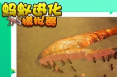 蚂蚁进化模拟器·游戏合集