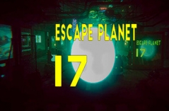 逃生星球17·游戏合集
