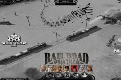 铁路先锋·游戏合集