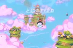 云间跃动者·游戏合集