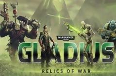 战锤40K角斗士之战争圣器·游戏合集