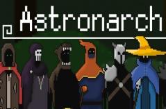 Astronarch·游戏合集