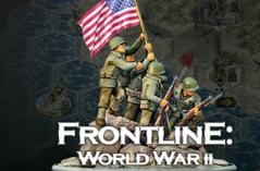 前线二战·游戏合集