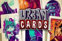 城市卡牌·游戏合集