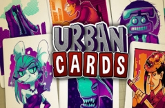 都市卡牌·游戏合集