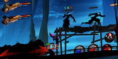 狼人格斗杀破狼是一款暗黑元素风格的横版武侠动作过关的游戏。游戏画面色彩非常好,游戏中有丰富的闯关模式,还有多种任务关卡。游戏人物拥有多种技能,而且结果效果非常炫丽。玩家在游戏过程中,展现你的操作,游戏剧情不是一成不变,按照玩家完成任务的程度分等级。