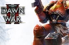 战锤40K战争黎明2·游戏合集