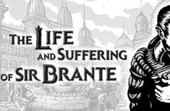 布兰特的生平和痛苦·游戏合集
