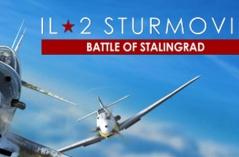 捍卫雄鹰IL-2斯大林格勒战役·游戏合集