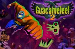 墨西哥英雄大混战2·游戏合集