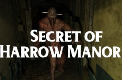 哈罗庄园的秘密2・游戏合集
