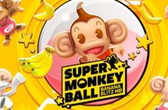 超级猴子球香蕉闪电战HD·游戏合集