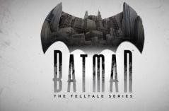 蝙蝠侠剧情版·游戏合集