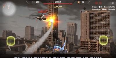 射击小子官方安卓版是一款非常炫酷的射击类型的手游,该游戏以打僵尸为核心,玩家将在一个特定的地图里对僵尸进行毁灭性的打击,经典的战场,有趣的玩法,绝对让你眼前一亮!