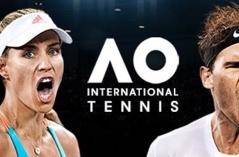 澳洲国际网球・游戏合集
