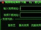 泉少视频地址解析V1.0.0 绿色版