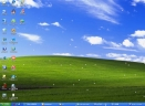 DesktopSnowOK(桌面下雪软件)V3.23 绿色版