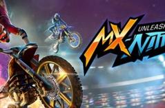 MX摩托越野赛·游戏合集