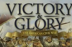 胜利与荣耀美国内战·游戏合集