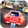 高速公路飙车 V1.0 安卓版