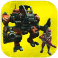 Meka Hunters V1.0 苹果版