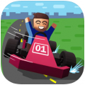 Carting tycoon 3D V1.0 苹果版