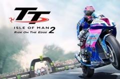 曼岛TT赛事边缘竞速2·游戏合集