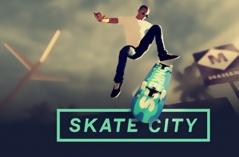 滑板城市·游戏合集