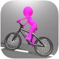 火柴人自行车竞速 V1.0 苹果版