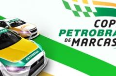 巴西石油大奖赛·游戏合集