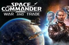 太空指挥官战争和贸易·游戏合集