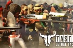 致命战术·游戏合集