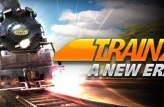模拟火车新时代·游戏合集