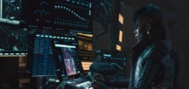 赛博朋克2077VIP区怎么进?