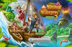 虚拟村庄起源2·游戏合集