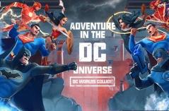 DC英雄放置联盟·游戏合集