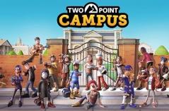 双点校园·游戏合集