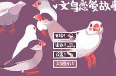 文鸟恋爱物语·游戏合集