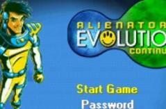 进化特区·游戏合集