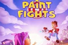 油漆战争·游戏合集