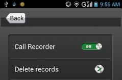 通话记录器