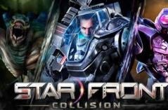 星际前线冲突·游戏合集