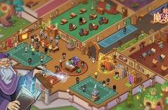 放置魔法学院·游戏合集