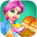 印度街头美食厨师 V1.0 苹果版