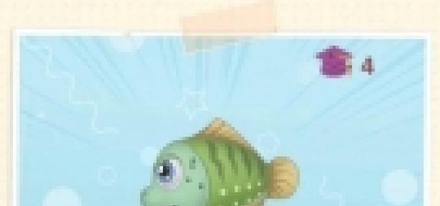 摩尔庄园狗鱼怎么获得?